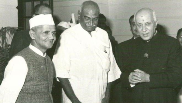 The Kamaraj Plan eventually led to the Tamil Nadu CM becoming Congress president and paved the wave for Lal Bahadur Shastri to succeed Jawaharlal Nehru as Prime Minister.