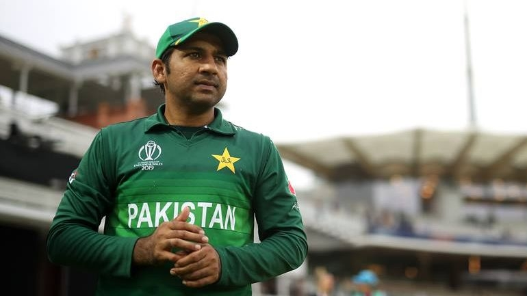 Windies Game Cost Us: Sarfaraz After Pak's Exit on Net Run Rate