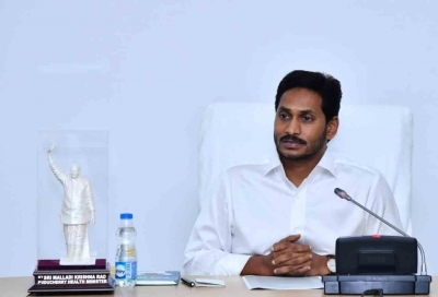 Ignoring Centre's advise, Andhra to go ahead with PPAs review