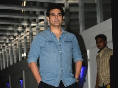 Arbaaz to make Malayalam debut in Mohanlal film