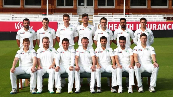 Ireland made their Test debut last year, suffering a final day defeat by Pakistan in Dublin in a creditable display.