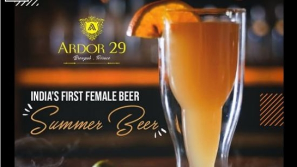 Female Beer? Women on Twitter Call it a Bad 'Marketing Gimmick'