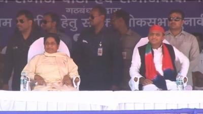 Ahead of by-polls, Mayawati, Akhilesh under CBI scanner