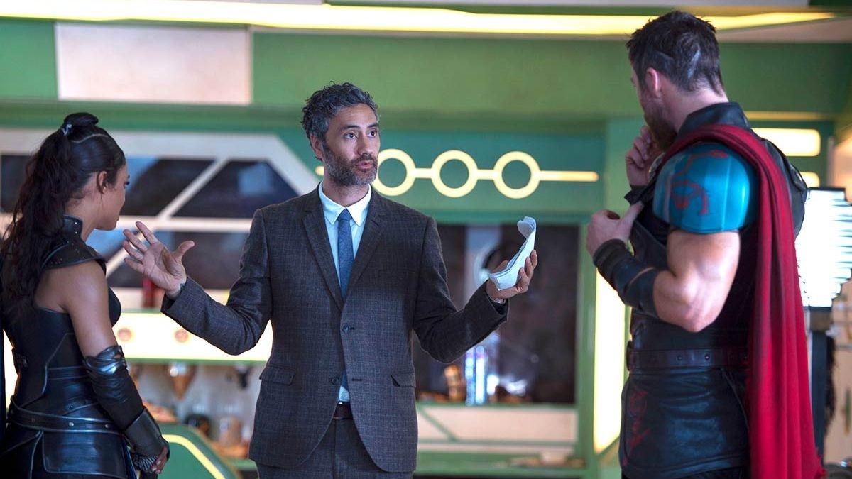 'Ragnarok' Director Taika Waititi Returns for Marvel's 'Thor 4'