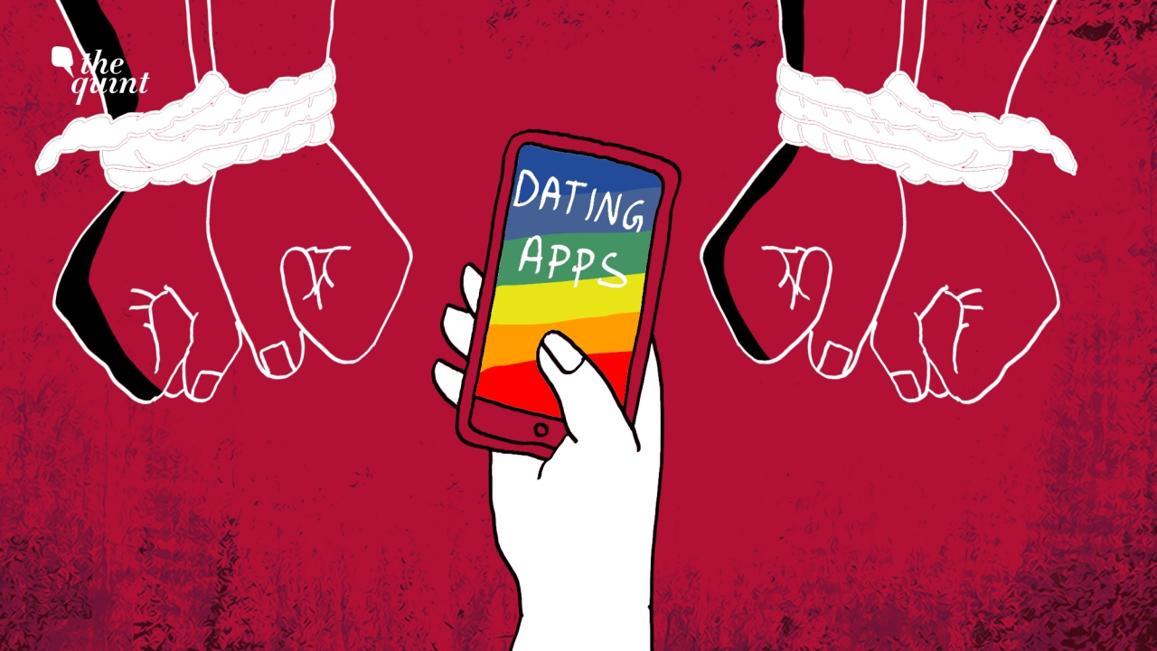 The Quint spoke to several gay men who had faced extortion at the hands of users they had met on dating apps which cater to gay men