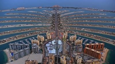 Trip to Dubai just got easy peasy