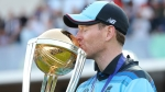 Winning the World Cup Means the World to Us: Eoin Morgan