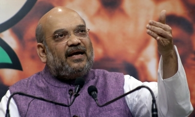 AAP leaders meet Shah over Delhi's law and order situation