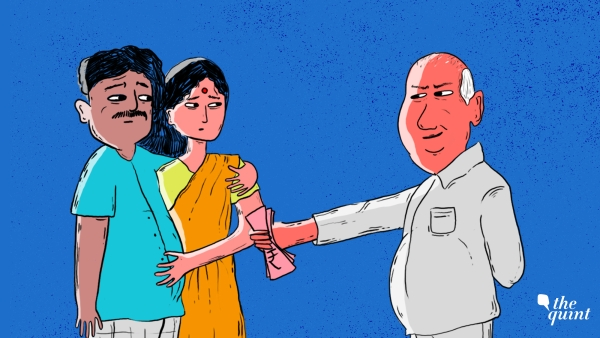 Rajagopal's obsession with a married woman was based on an advice he received from an astrologer.