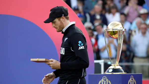 Martin Guptill has said the 2019 ICC World Cup final was both the best and worst day of his career.