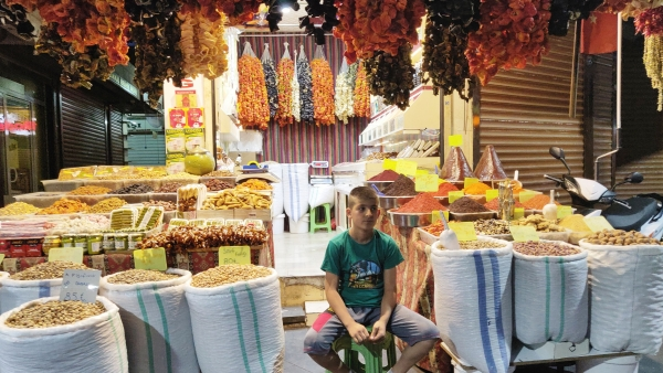 Gaziantep: The Little Known Culinary Paradise of Turkey