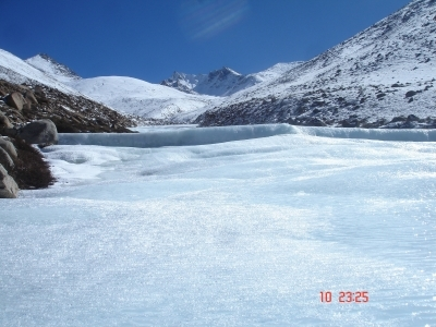 Climate change stripping Ladakh of its very identity