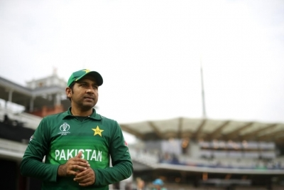Pakistan did well, no need to be sorry for performance: Sarfaraz