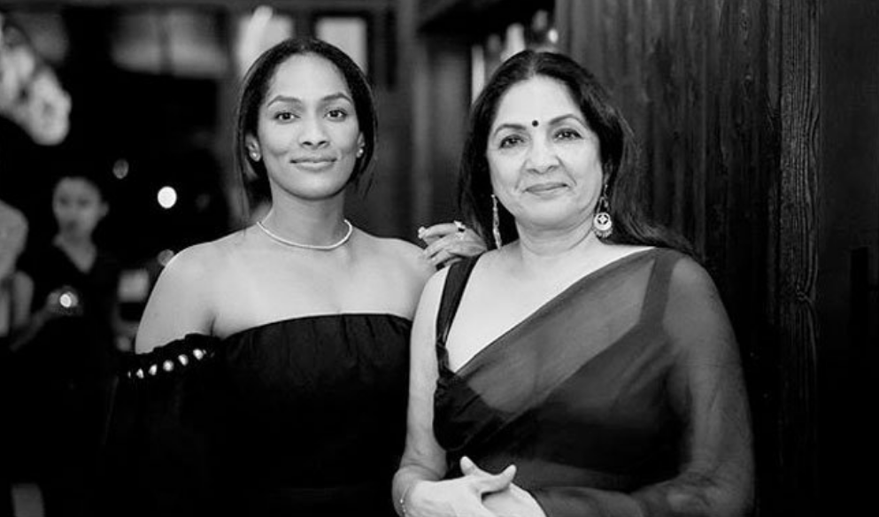Mother-Daughter Neena and Masaba Gupta to Be Seen on Netflix Show?