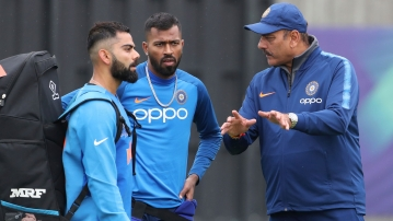 India are playing Sri Lanka on Sri Lanka in their final group game of the 2019 ICC World Cup on Saturday.