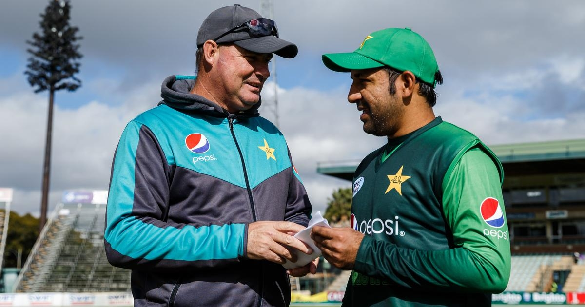 We Have Not Yet Decided on Arthur's Extension: PCB Chief Mani
