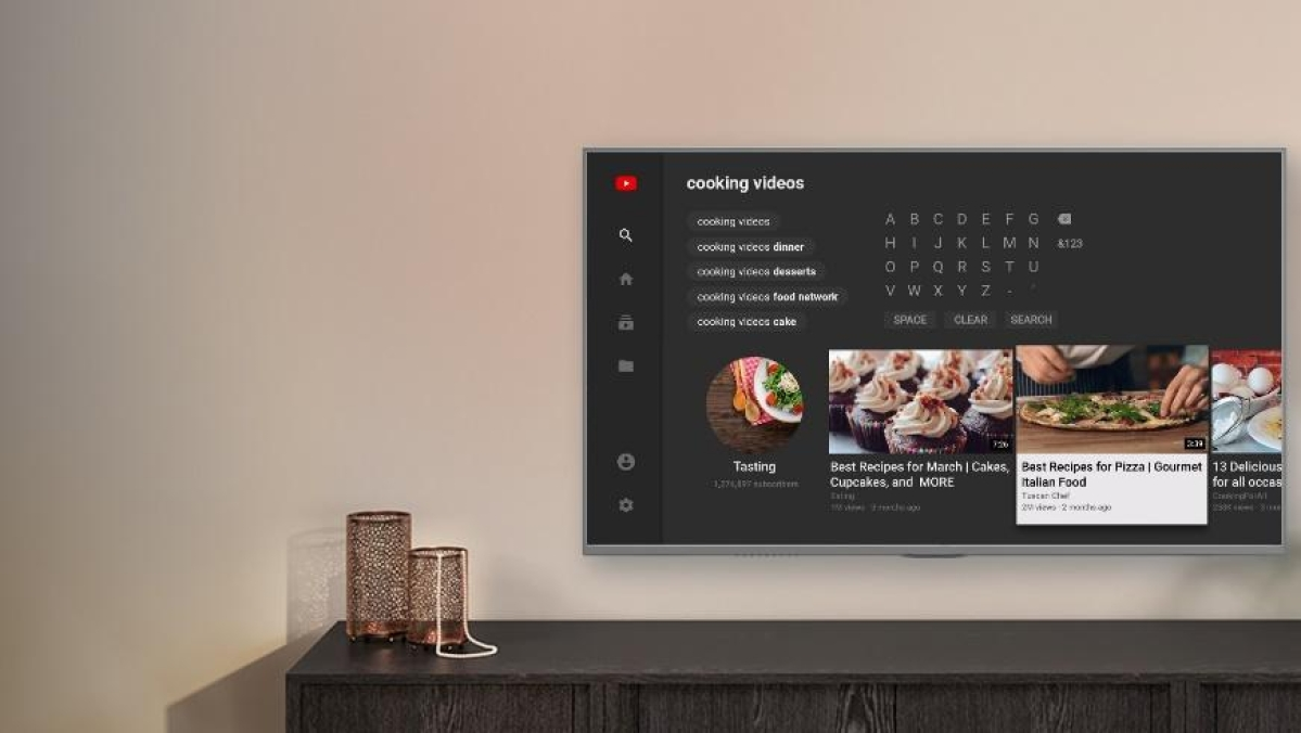YouTube Official App Back on Amazon Fire TV Stick: The YouTube App