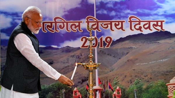 Kargil War: Latest news updates on Kargil War - The Quint