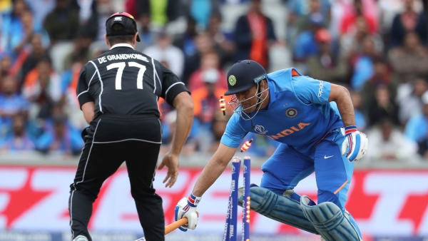 Watch Highlights: India Exit World Cup After 18-Run Loss to NZ