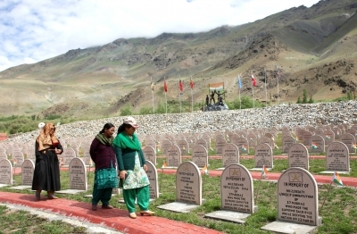 Kargil war: Wounds of martyr's family yet to heal