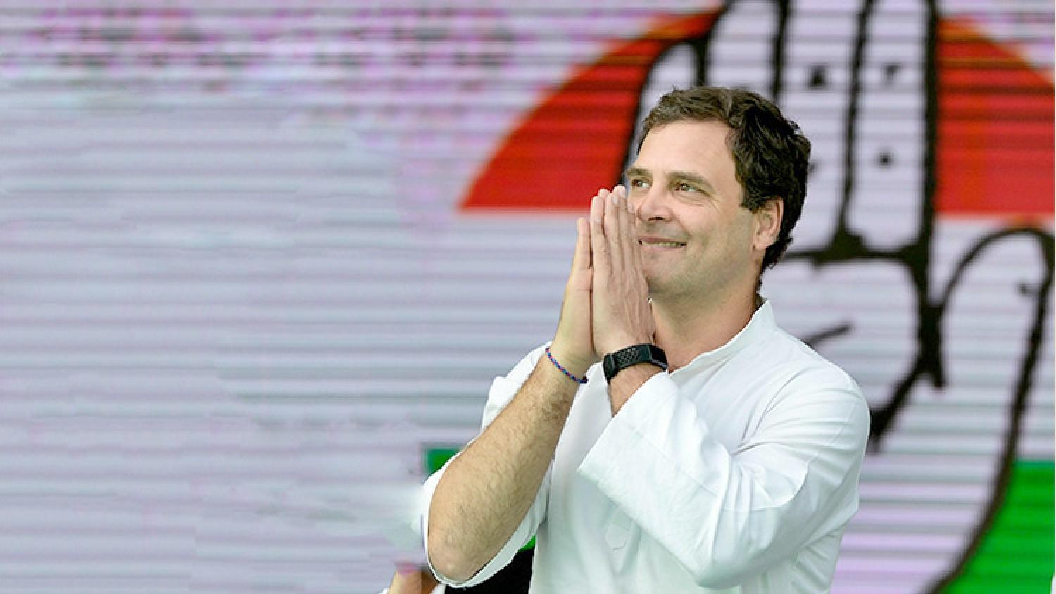 Twitter Reacts to Rahul Gandhi's Resignation as Congress President