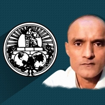 What's at Stake in the ICJ's Kulbhushan Jadhav Verdict Today
