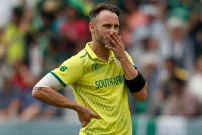 South Africa opt to bat first against Australia
