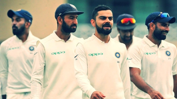 Virat Kohli & Co Congratulate ISRO on Chandrayaan-2 Launch