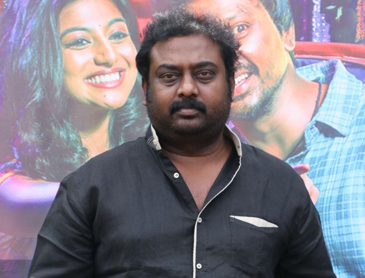 Bigg Boss Tamil 3: Actor Saravanan Casually Admitting Groping People