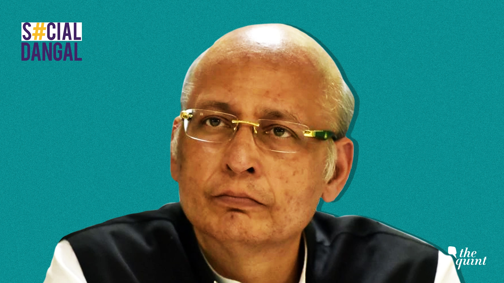 'Is this Cong's Stand?': Twitter On Singhvi's Communal Tweets