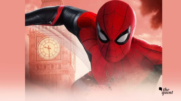 Rj Stutee reviews Marvel's latest, Spider Man : Far From Home