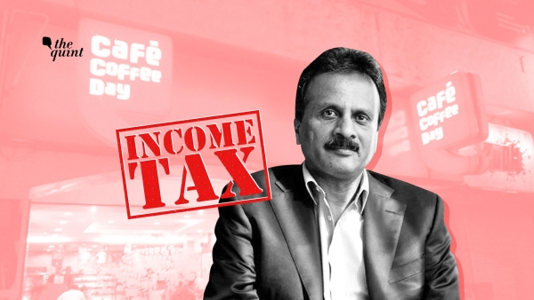 In a letter reportedly written by VG Siddhartha, the coffee tycoon blames private equity investors and tax officials for his financial condition.