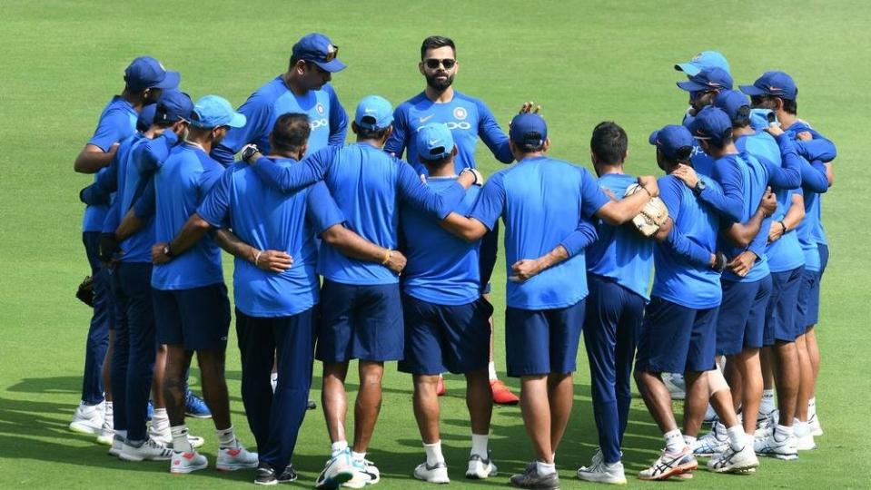 India vs West Indies T20, ODI, Test 2019 Series: Full