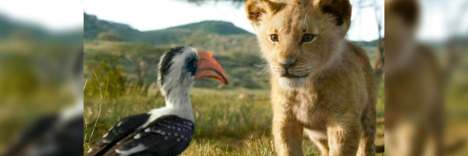The Lion King Breaks Records Becomes 4th Disney Film To