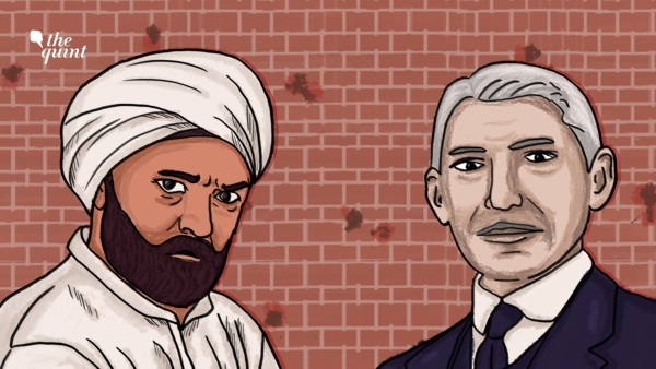 A graphic novel reliving how Udham Singh assassinated a British official 21 years after the Amritsar massacre.
