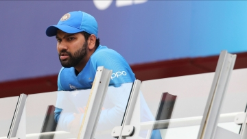 'My Heart is Heavy': Rohit Sharma in Emotional Post After WC Exit