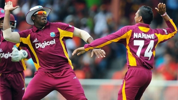 Narine last played in a T20I for West Indies against England almost two years ago and Pollard appeared last November on India tour.