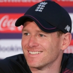 England Captain Eoin Morgan Predicts Low-Scoring World Cup Final