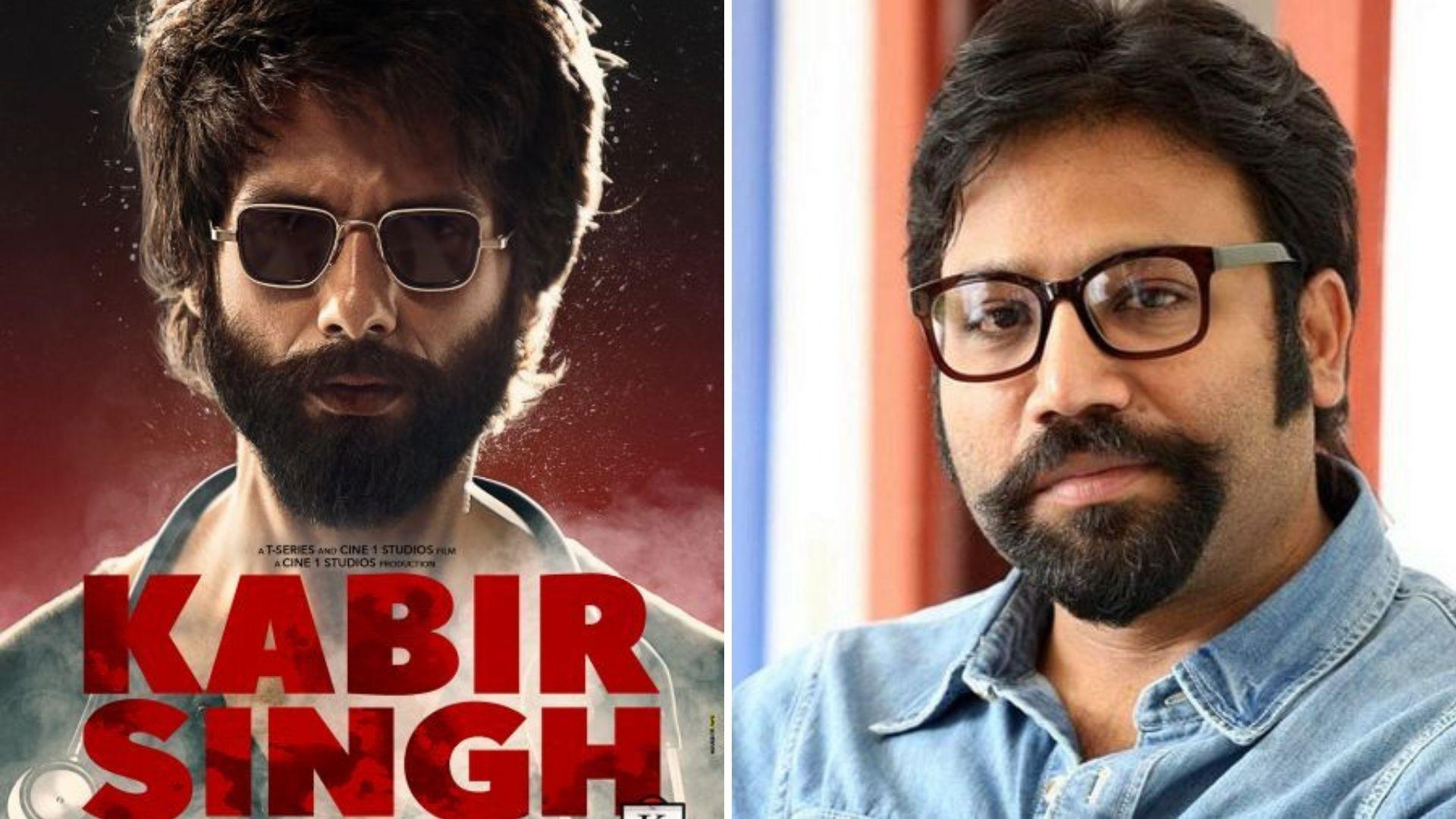 'Kabir Singh' Director Slammed for Regressive Views on Love