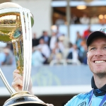 We Had Allah With Us: Eoin Morgan After Winning the World Cup