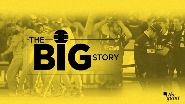 On this episode of The Big Story, we discuss the 2019 Cricket World Cup final between England and New Zealand.