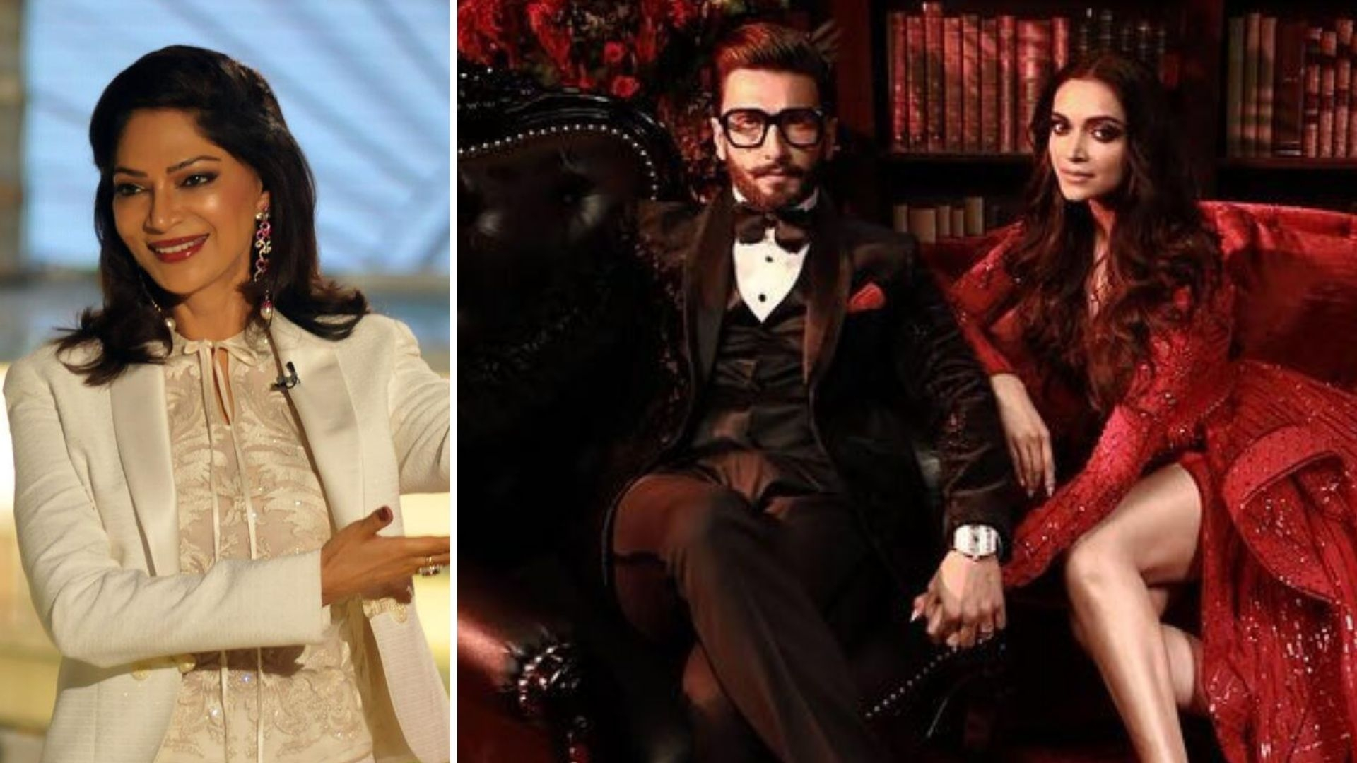 Simi Garewal's Chat Show to Make a Comeback; Deepveer First Guests