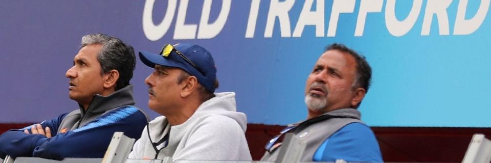 Indian Cricket Team Head Coach Appointment Bcci Coa