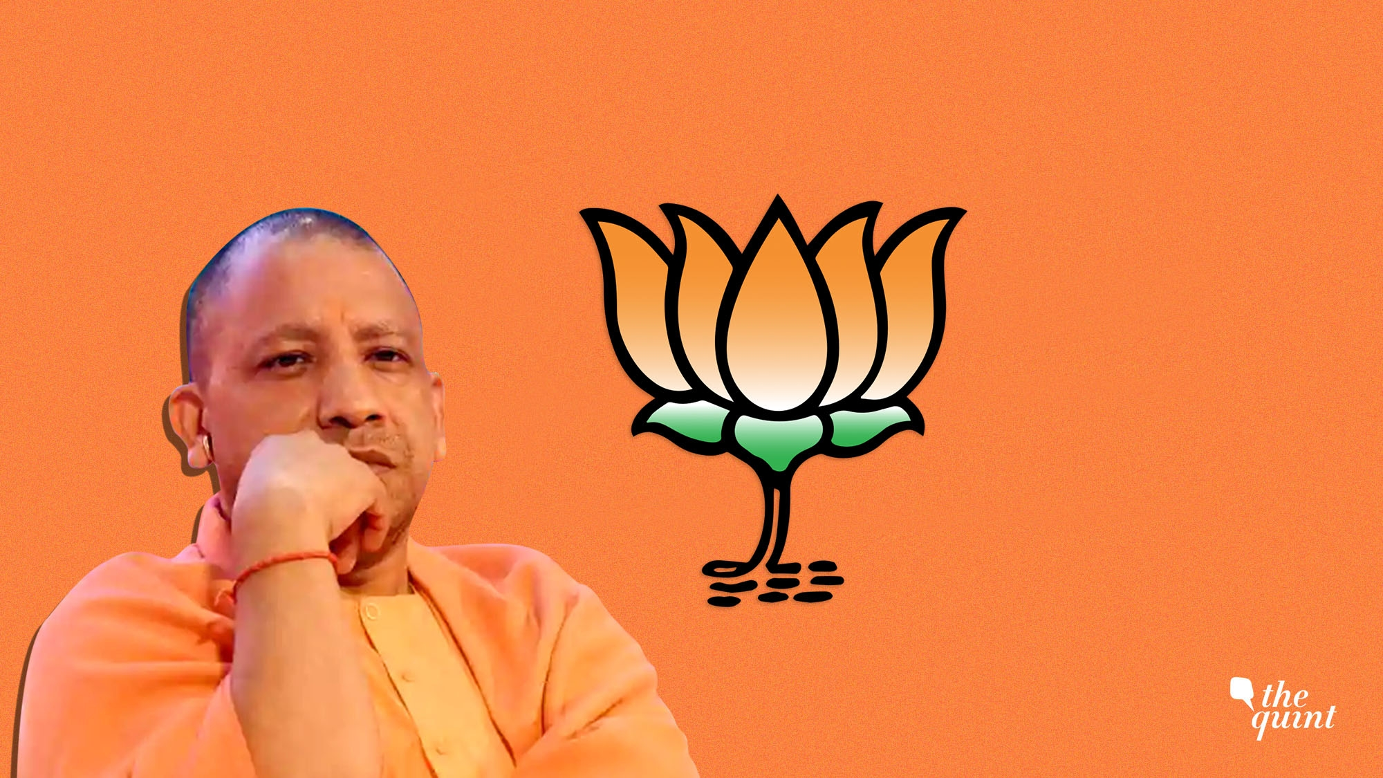 Is Yogi Adityanath A 'Pawn' In BJP's Game of Political Signaling?