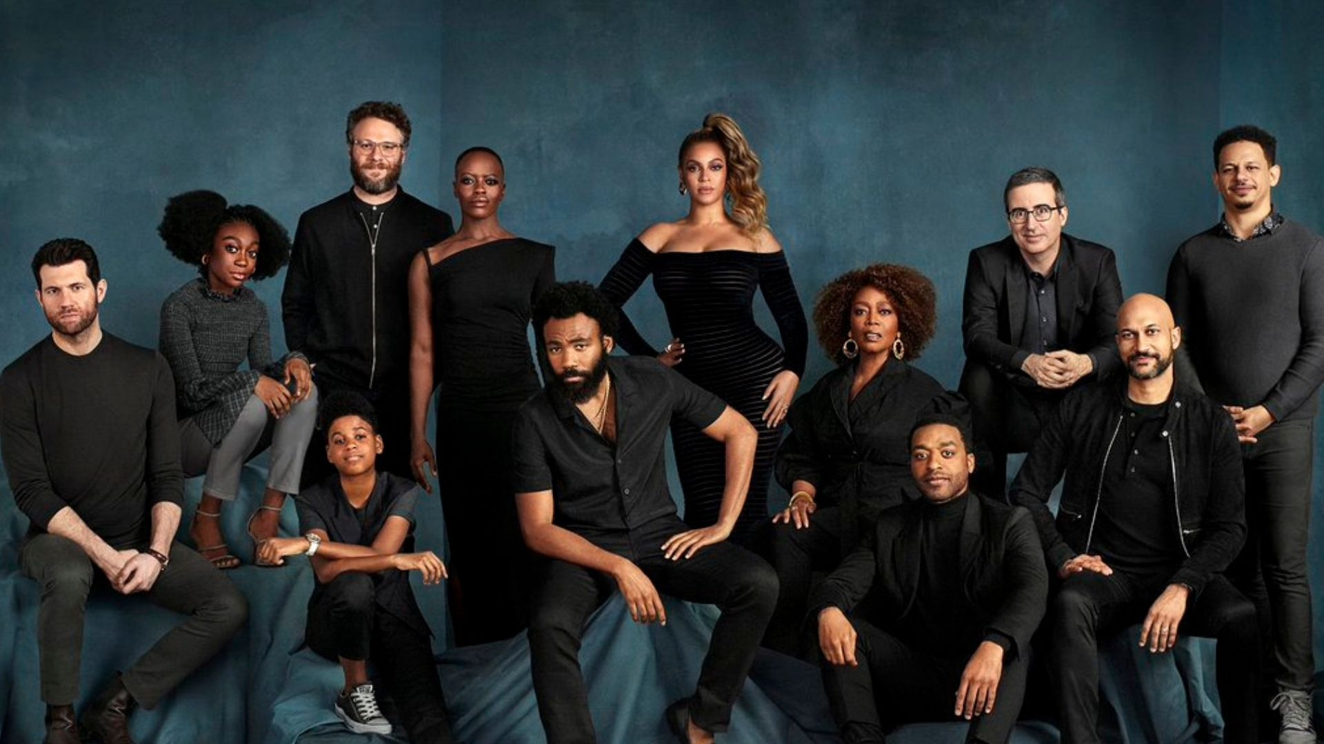 'The Lion King' Cast Talks Reimagining the Disney Classic