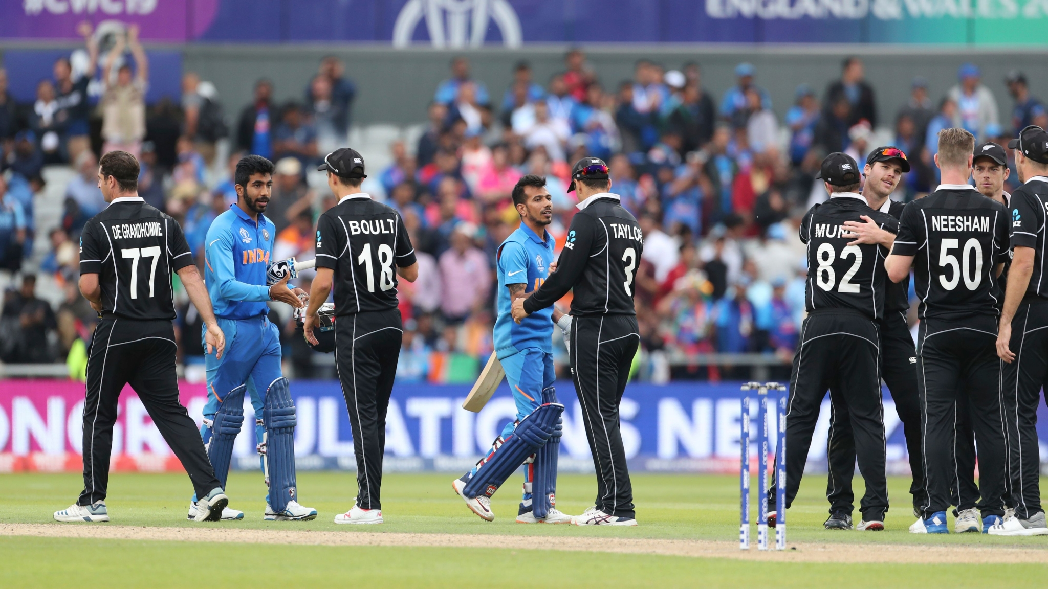 After India's Loss, New Zealand Becomes Pakistan's 'Nayi Mohabbat'