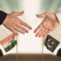 The terms 'bilateral resolution of conflict', 'Lahore Declaration' and 'Simla Agreement' have recently come into focus in context of the India-Pakistan relationship.