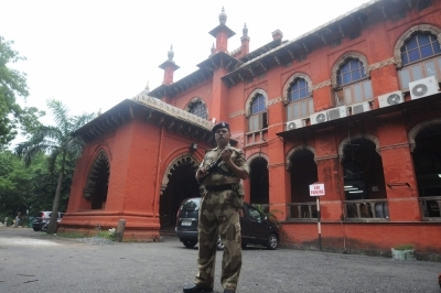 Madras HC dismisses TN government petition against NGT penalty