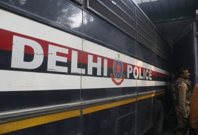 Wanted criminal nabbed with aide after encounter in east Delhi