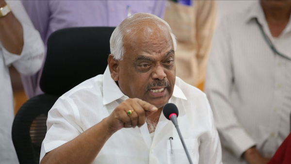 KR Ramesh Kumar had on Monday, 29 July resigned after the House adopted the confidence motion moved by Karnataka CM Yediyurappa.